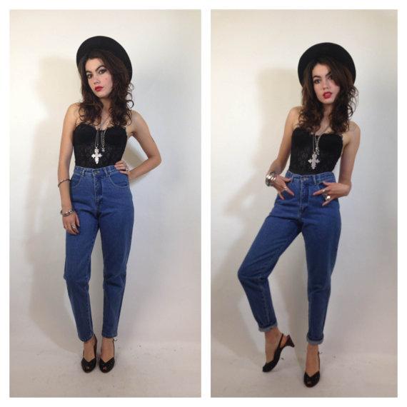 80s Lizwear jeans